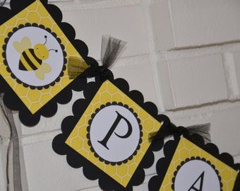 Parents to Bee banner