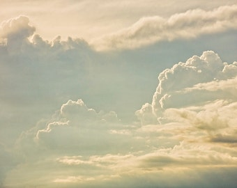 Cloud Photo,Dramatic, Weather,Storm Clouds, Thunderheads, Sky Photograph