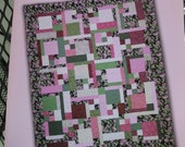 Turning Twenty Again Quilt Pattern by Tricia Cribs