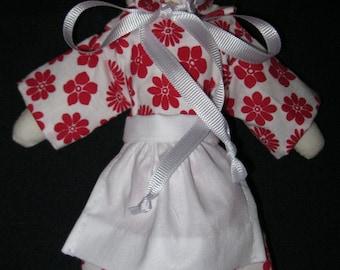 Marie Prairie Doll - Small