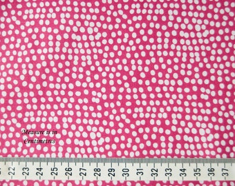 Dashwood Flurry Candy Fabric Sold by the Half Metre - UK Shop - Craft Supplies