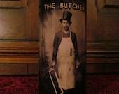 The Butcher Candleholder