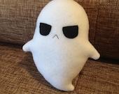 Ghostly-Bob halloween creepy cute spooky phantom spirit specter ghost plushie plush toy
