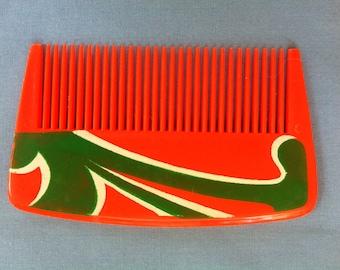 Vintage Comb