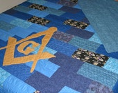 Custom Lap Quilts - Made to Order and Personalized - 54 x 72 - MichellesEye