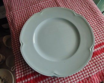 Vintage Greydawn Salad Plate - Made in England by Johnson Brothers