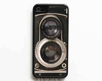 iPhone 5C Case. Vintage Camera. Case for iPhone 5C. Phone Case. Phone Cases. iPhone 5C Cases.