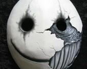Smile - Original Hand made mask