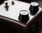 Vintage Dynamic Compressor-Built-Vintage / Classic Guitar / Keyboard / Instrument Effects FX Pedal Stomp Box- Hand Built Replica