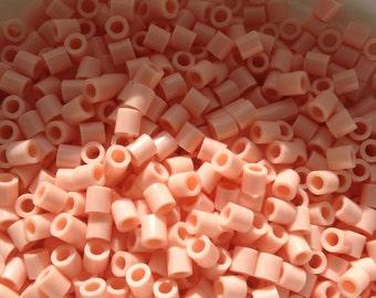 Perler Beads for Sale - Peach (033)