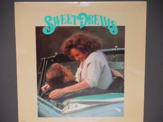 Sweet Dreams Original Motion Picture Soundtrack The Life