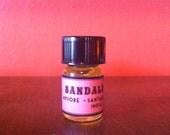 Sandalwood Essential Oil, Santalum album, Mysore, East India - 5/8 dram