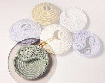 Crochet Yin Yang ? Quick And Easy Crochet