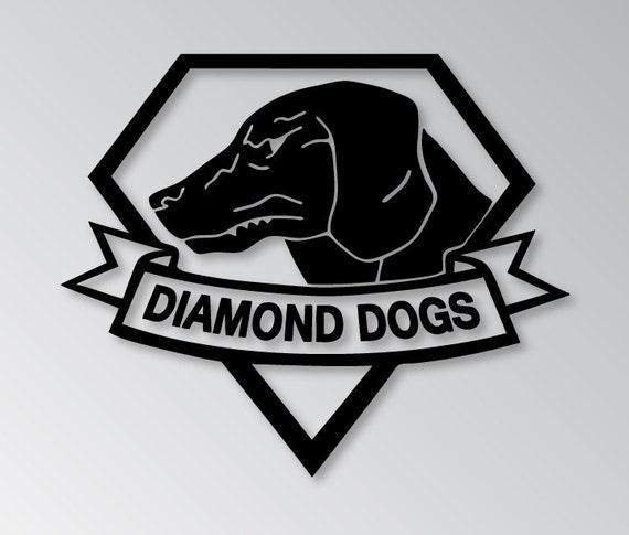 Dogs And Diamonds