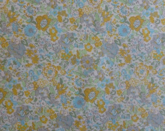 Floral Muslin from Daiwabo