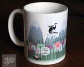 Special Mug for Kim