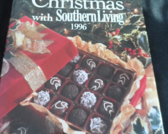 Christmas with Southern Living 1996