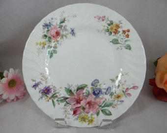 Vintage Royal Doulton English Bone China Arcadia Salad Plate -  4 Available
