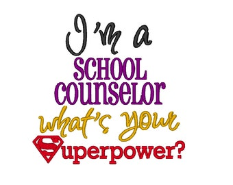 school counselor | etsy, Cephalic Vein