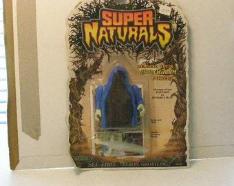 Super Naturals SEE-THRU 4 Inch Figure NIP