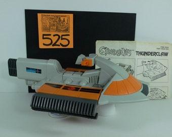 1980's Telepix Thundercats Thunderclaw Vehicle