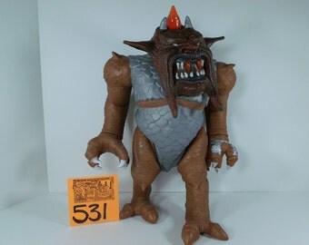 1980's Metalor from the Inhumanoids Figure series