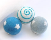Set of Juggling Balls