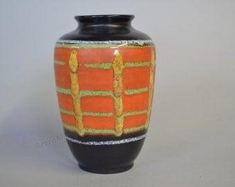 German Ü-Keramik vase  2006/15