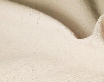 Hand Waxed Canvas Fabric Half Yard