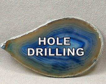 HOLE DRILLING PURCHASE