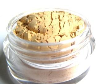 Mineral Makeup Concealer - 10g RESTED Makeup Color Corrector - Natural Vegan Minerals
