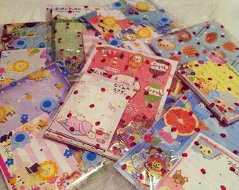 KAWAII Stationery Grab Bags
