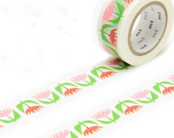 MT BENGT & LOTTA(Sweden) Washi Tape