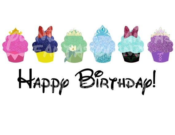 Happy Birthday Princess Elsa
