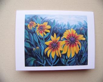 "flower greeting cards ""irony"""
