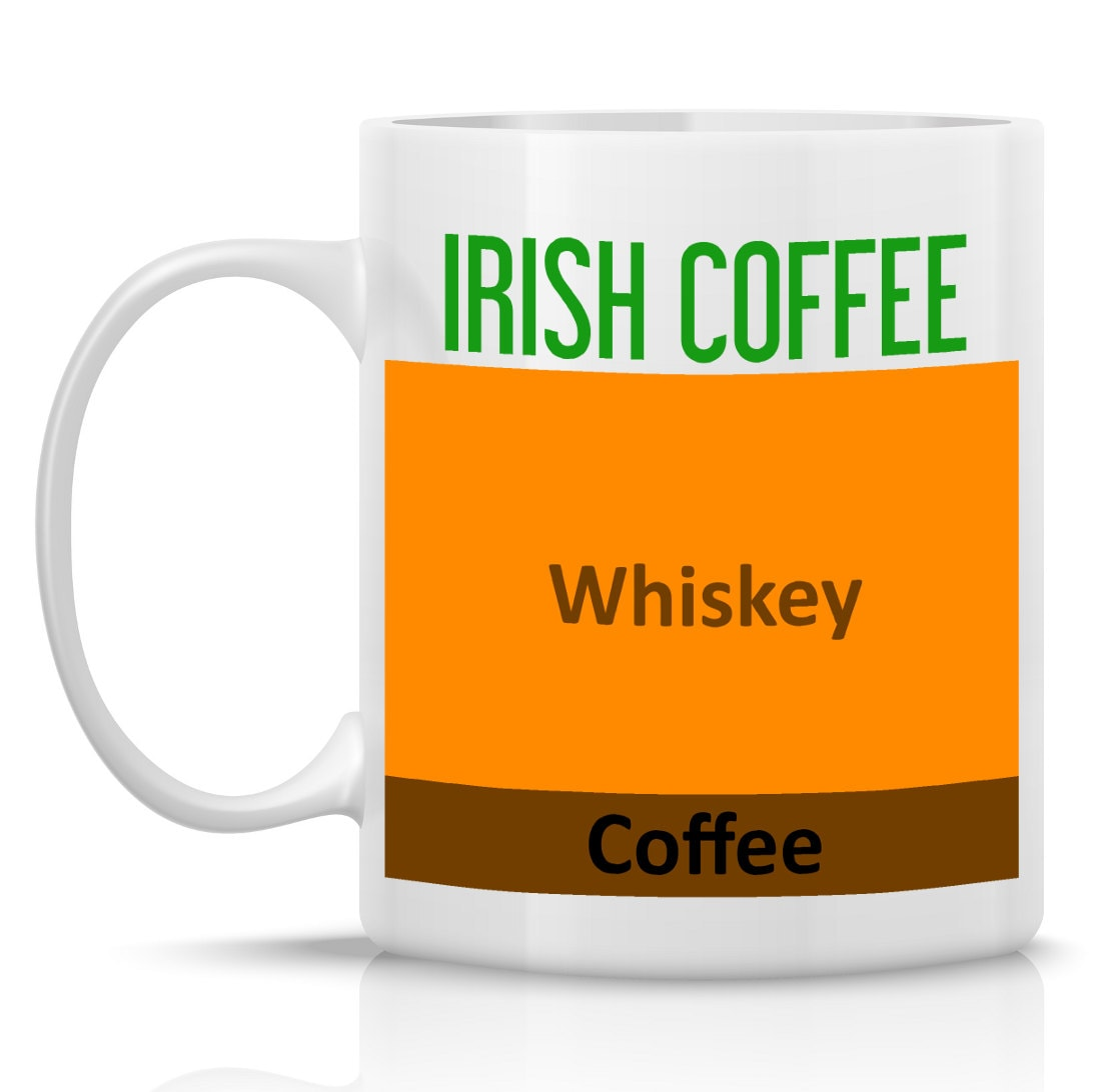 Image result for Irish coffee funny