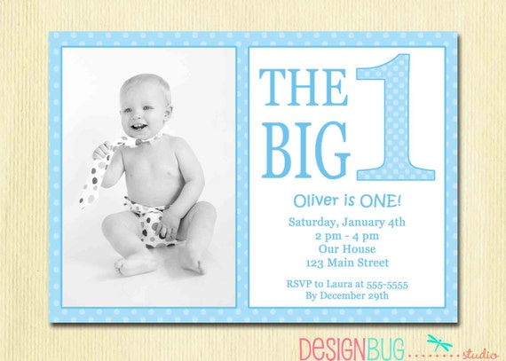 Sle Birthday Invitation 1 Year Boy 28 Images Sle Birthday