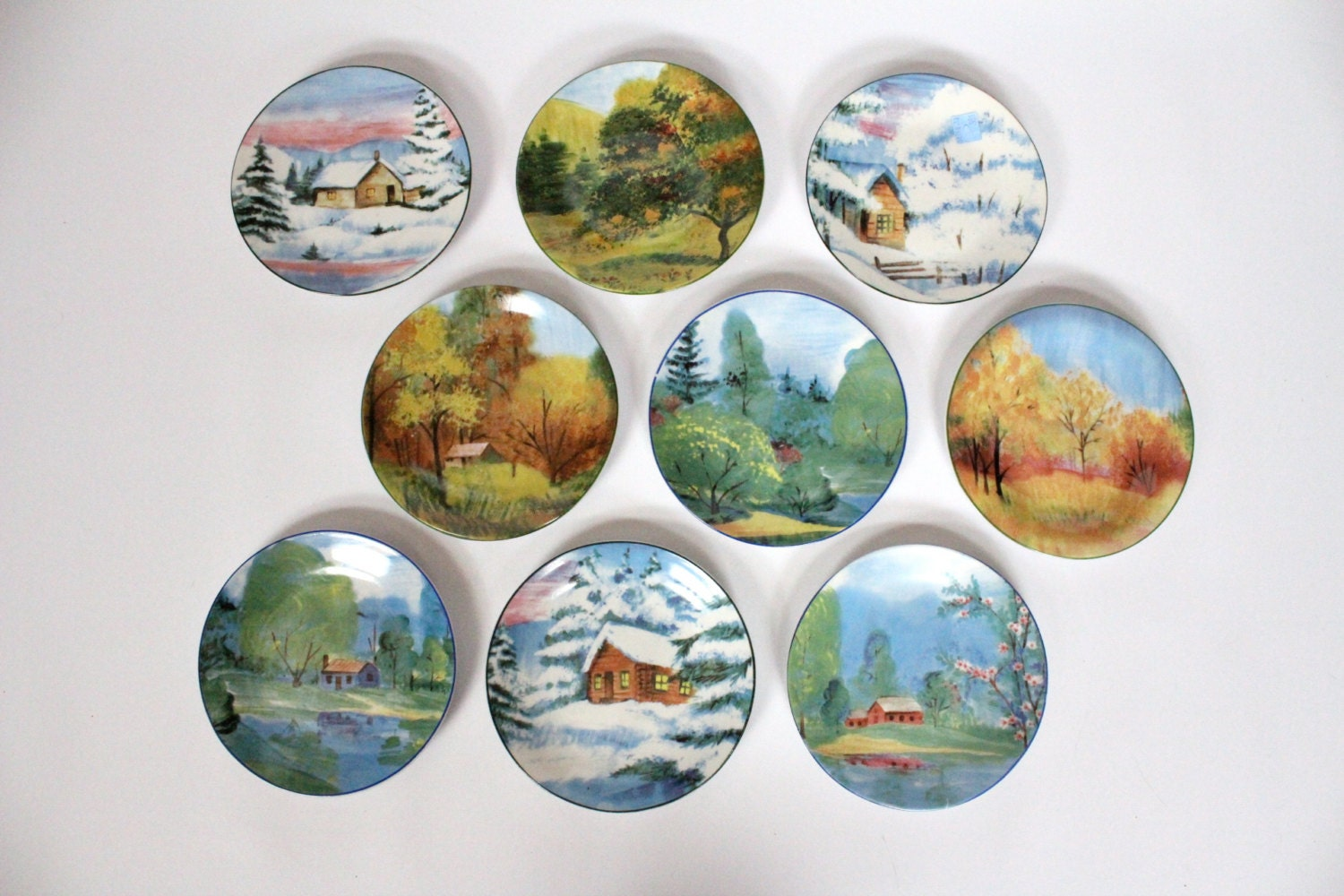 decorative plate collections