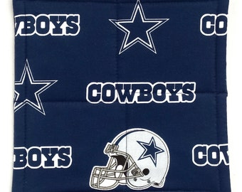 Dallas Cowboys  - Pot Holder Set (Set of 2)