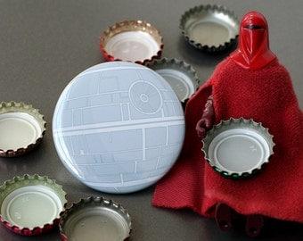 Death Star - Bottle Opener Keychain - Star Wars