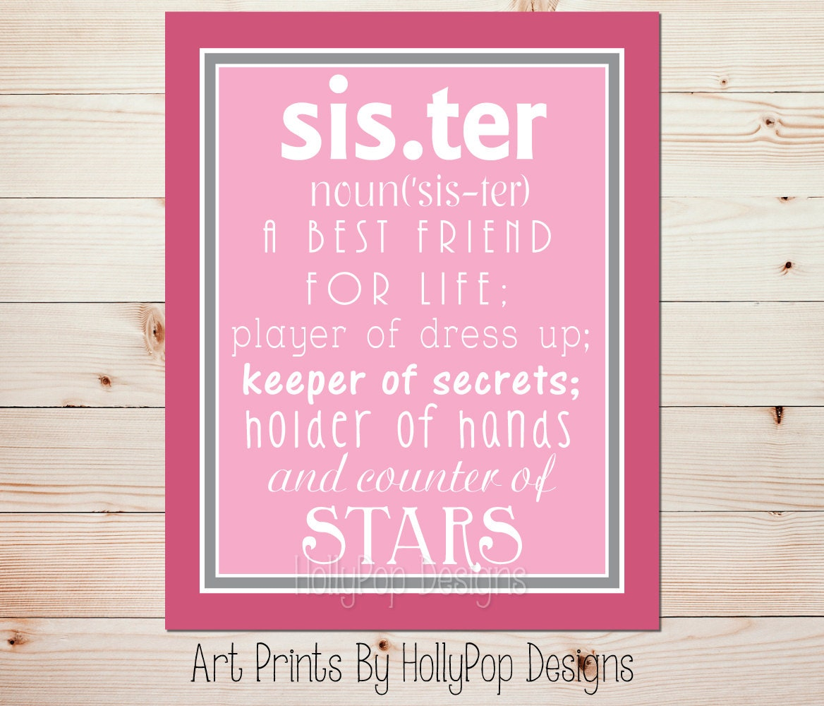 the meaning of sisterhood Fun facts about the name sisterhood how unique is the name sisterhood out of 5,838,786 records in the us social security administration public data, the first name sisterhood was not present it is possible the name you are searching has less than five occurrences per year.