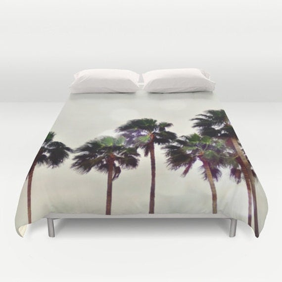 Palm tree duvet cover set At Wayfair, we want to make sure you find the best home goods when you shop online. You have searched for palm tree duvet cover set and this page displays the closest product matches we have for palm tree duvet cover set to buy online.