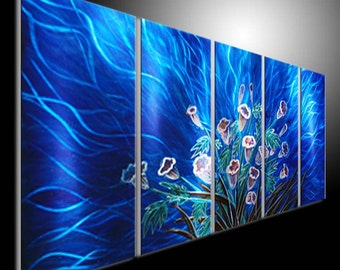 Fine Art Metal Wall Art Abstract Decor Contemporary Modern Sculpture Hanging metal sculpture wall art metal painting