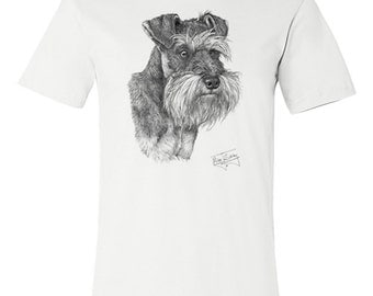 Popular Items For Miniature Schnauzer On Etsy