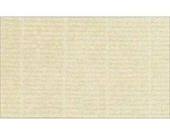 25 sheets of antique laid 32lb paper