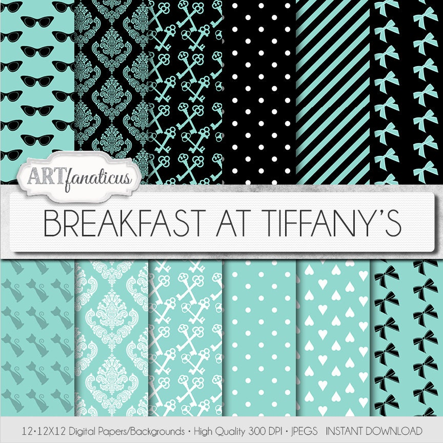 breakfast at tiffanys essay Breakfast at tiffany's is a novella by truman capote published in 1958 the main character, holly golightly, is one of capote's best-known creations.