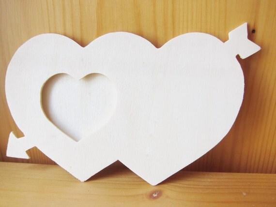 Articles similaires cadre bricolage saint valentin photo - Bricolage st valentin facile ...