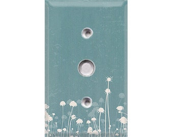 Nature Lover Collection - Dandelions Cable Cover