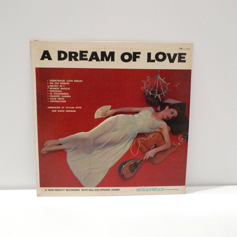 Vinyl Vixen Record Album Cover Hollywood See By Mohawkmusic