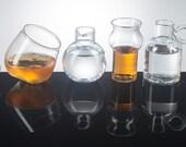 Full Set of Bourbon Glasses